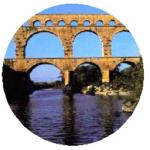 acquedotto di Nimes
